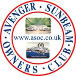Avenger and Sunbeam Owners Club