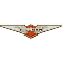 Rootes Group - Hillman