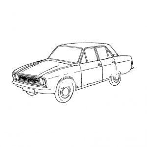 Lotus Cortina Mk 2