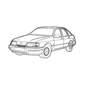 Sierra Mk 1 82-87