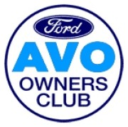 The Ford A.V.O Owners Club