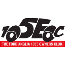 Ford Anglia 105E Owners Club