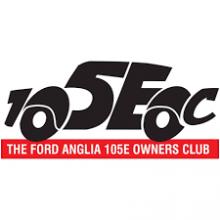 Ford Anglia 105E Owners Club