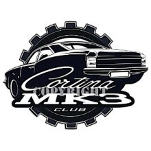 Cortina MK3 Club