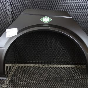 Vauxhall Astra Mk1 left-hand rear arch repair panel