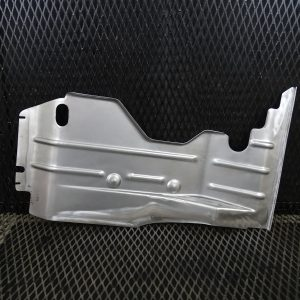 Imp Sport - manifold heat shield