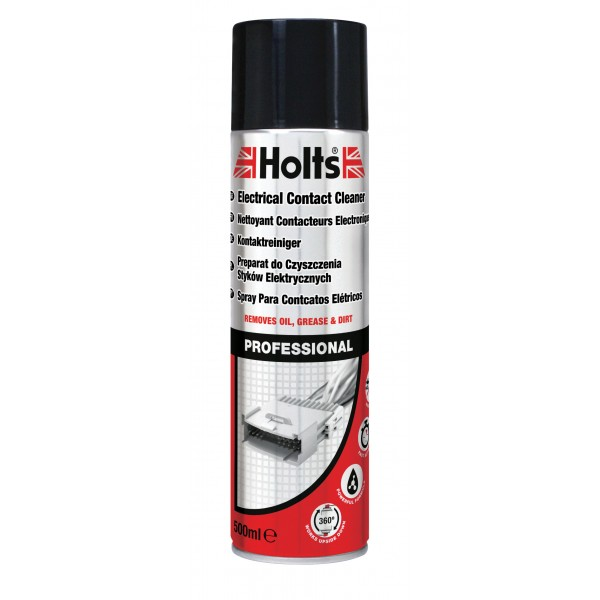 HOLTS ELECTRICAL CONTACT CLEANER 500ML