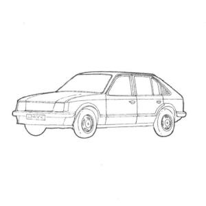 Astra Mk 1