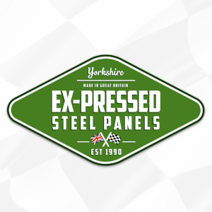 Classic Car Panels & Bodywork in UK - Ex-Pressed Steel Panels