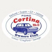 Ford Cortina MK2 Owners Club